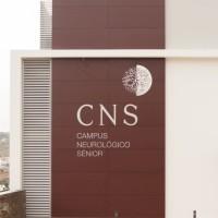 Neurological Center Senior - Main Facade
