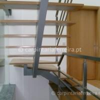 Escada Apoiada (3)