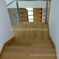Escada Maciça (4)