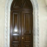 Recuperação Palácio Sintra - Porta de Entrada 2 (Trabalho Final)
