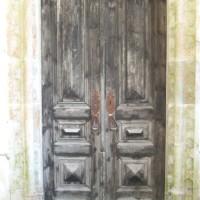 Recuperação Palácio Sintra - Porta de Entrada 3 (Original)