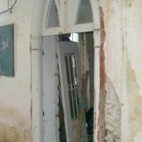 Recuperação Palácio Sintra - Portas Interiores Lacadas 3 (Original)