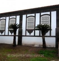 ventanas Azores