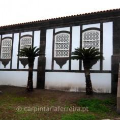 windows Azores