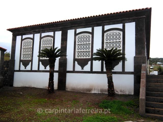 Janelas Açores