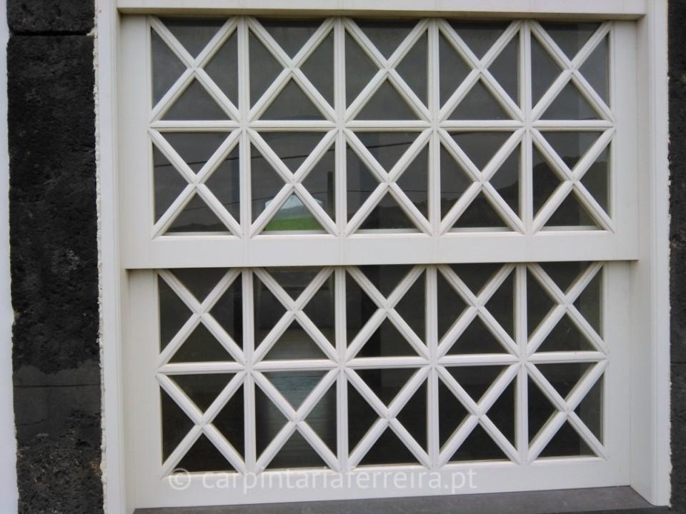 janelas guilhotina